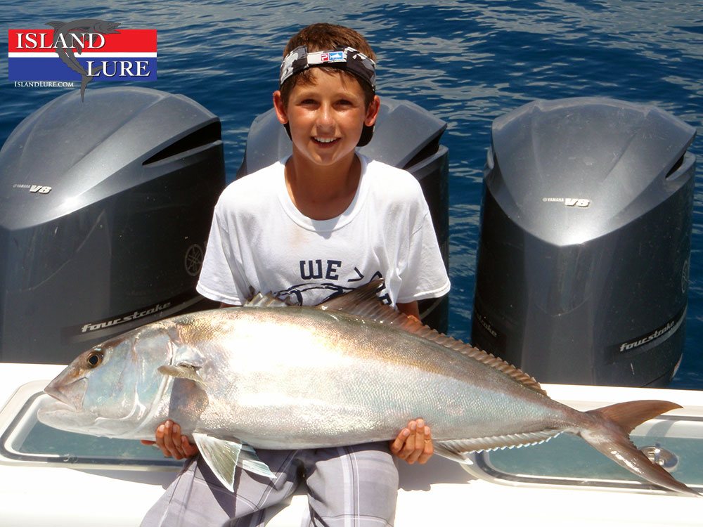 Young guns trip june 19th fishing charters st pete for Deep sea fishing st petersburg fl