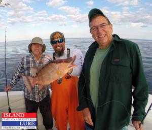 St. Pete Deep Sea Fishing