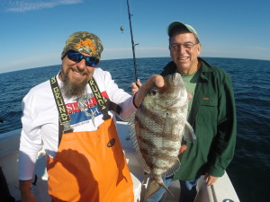 Deep Sea Fishing Charters St. Pete Beach, FL