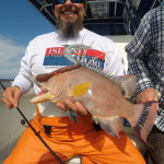 St. Peterburg Deep Sea Fishing