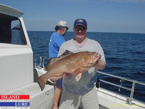 Sarasota FL Deep Sea Fishing