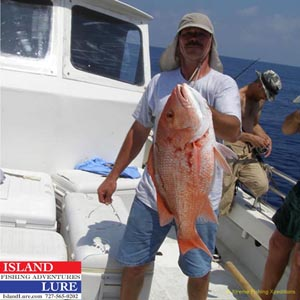 Xtreme deep drop fishing pictures fishing charters st for Deep sea fishing tampa