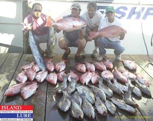 Tampa Deep Sea Fishing Charters