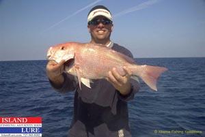 St. Petersburg FL Deep Sea Fishing Charters