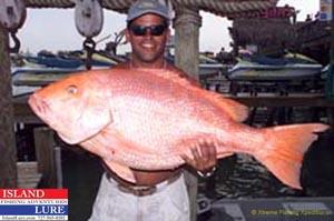St petersburg Deep Sea Fishing