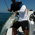 Tarpon Fishing Guides Tampa BAY
