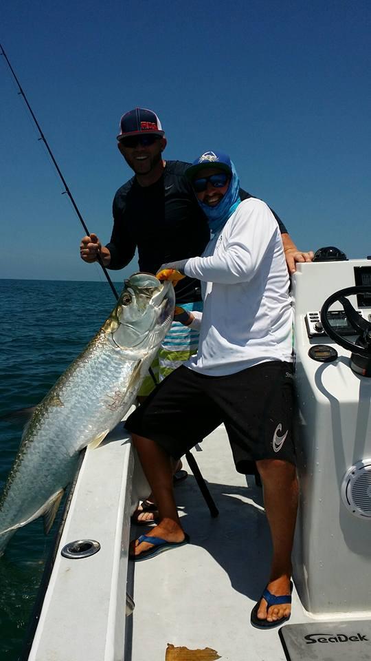 11222281 10200476788519823 5739505219248884205 n fishing for Fishing report tampa bay