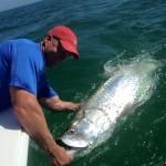 Tarpon Fishing Tampa, FL