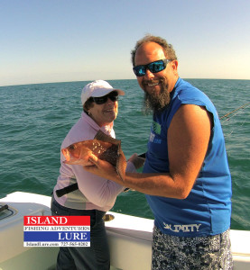 Deep Sea Fishing Charters St. Petersburg, FL