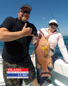 Tampa Bay Fishing Charters - St. Petersburg, FL