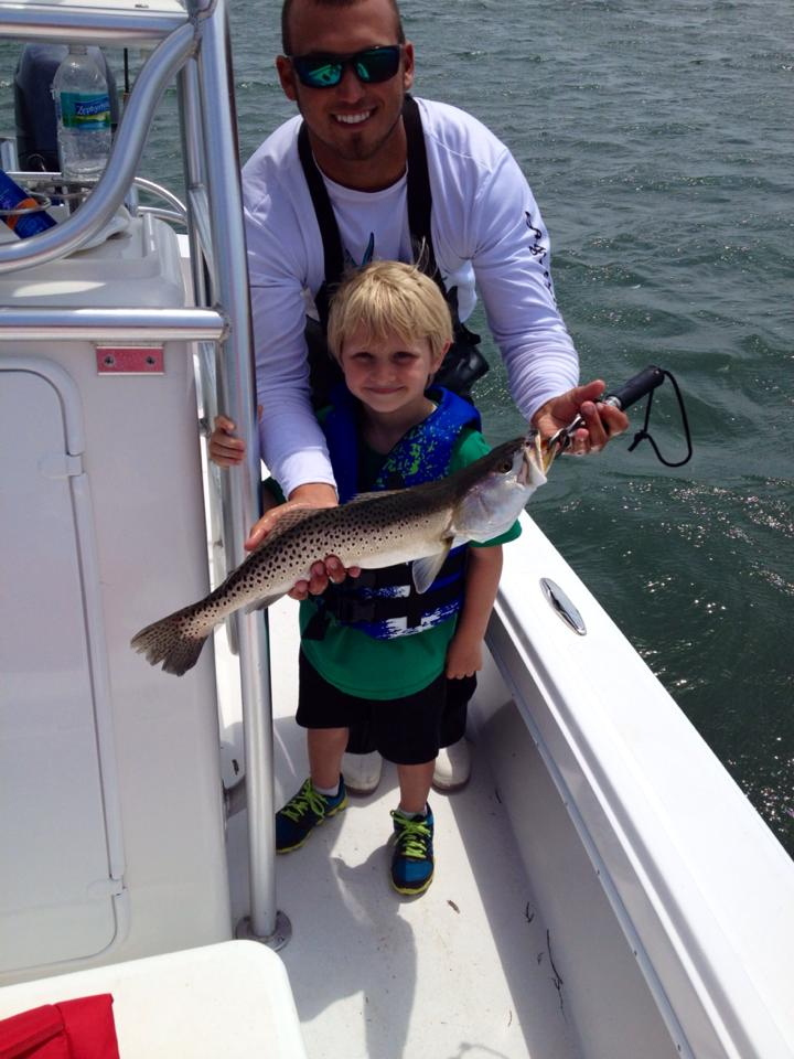 10153855 834052416608923 3975243316891631350 n for Tampa deep sea fishing charters