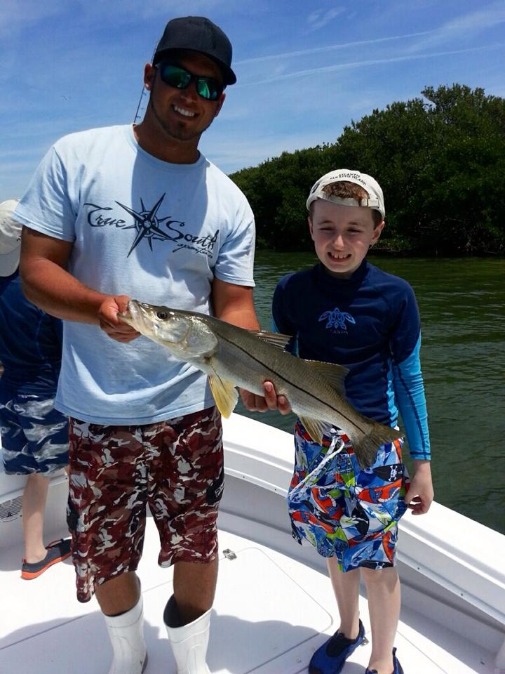 10258625 834052576608907 4588171108312357686 n for Tampa deep sea fishing charters