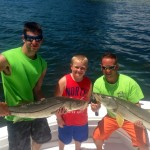 fishing guides tampa bay fl