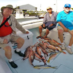 Red Grouper Deep Sea Fishing Charters