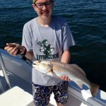 Tampa, FL Fishing Charters