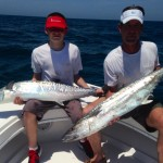 Inshore Fishing Charters St. Petersburg, St. Pete beach, Tampa, FL