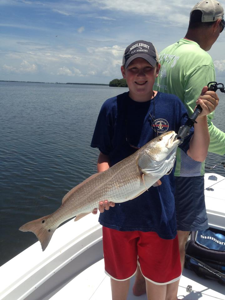 inshore fishing charters st pete beach fl fishing
