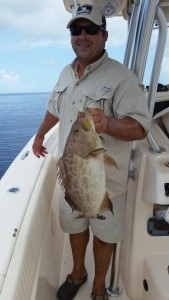 Offshore Tampa St. pete Fishing Report