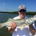 Snook Fishing Guides Tampa Bay FL