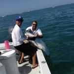 Capt Gene Maxwell Inshore Fishing Guide Tampa, FL St. Petersburg Inshore Fishing Charters