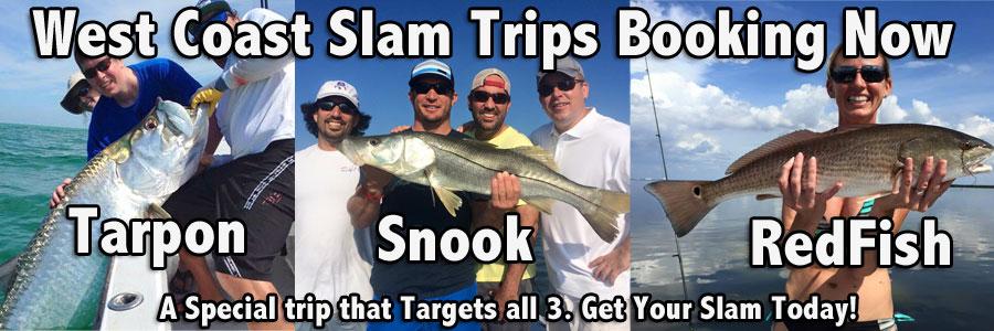 Tarpon Guides Tampa Bay FL - Inshore Fishing Charters ST. Pete Beach FL