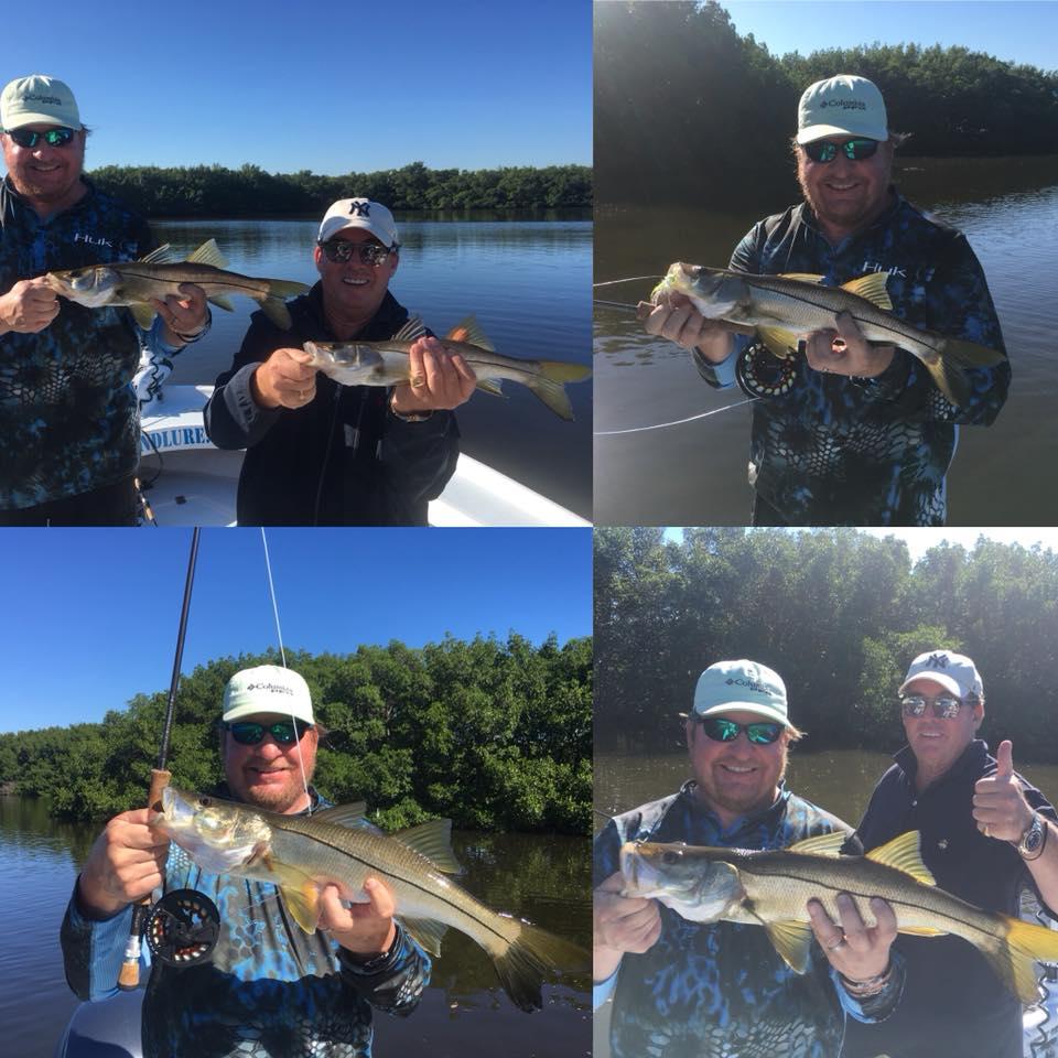 Inshore tampa bay fishing report fishing charters st for Tampa bay fishing report